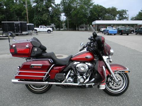2008 Harley-Davidson Ultra Classic® Electra Glide® in Springfield, Massachusetts