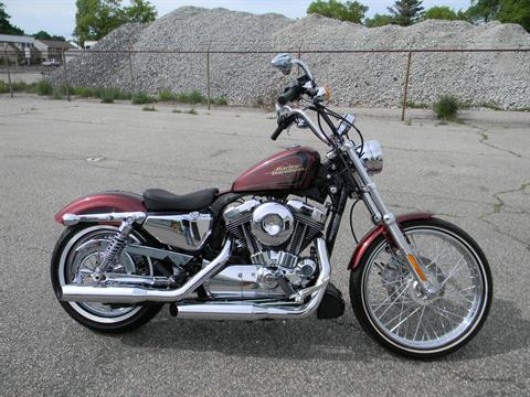 2013 Harley-Davidson Sportster® Seventy-Two® in Springfield, Massachusetts