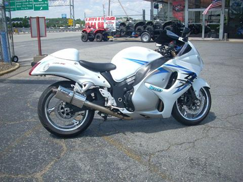2009 Suzuki Hayabusa in Little Rock, Arkansas