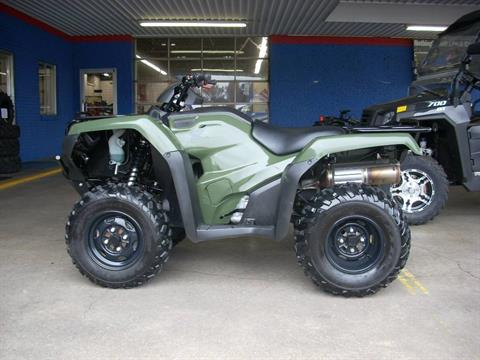 2014 Honda FourTrax® Rancher® in Little Rock, Arkansas