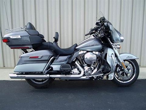 2014 Harley-Davidson Ultra Limited in Carroll, Ohio