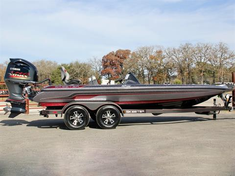 2017 Skeeter ZX250 in Boerne, Texas