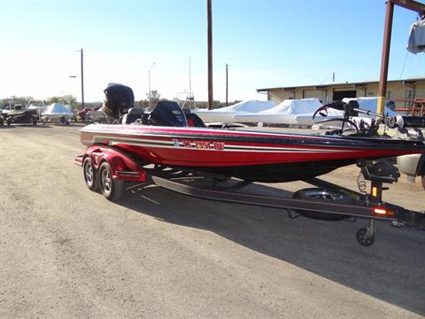 2012 Skeeter FX 20 in Boerne, Texas