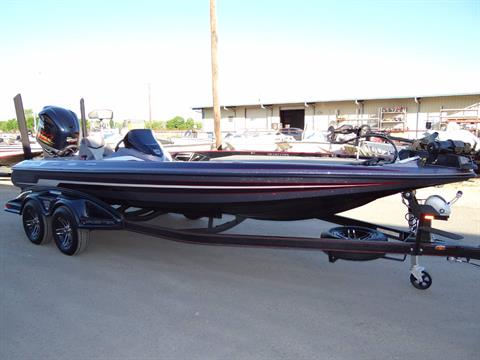 2017 Skeeter FX 21LE-Black in Boerne, Texas