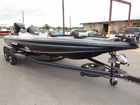 2017 Skeeter ZX 250 in Boerne, Texas
