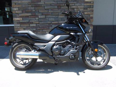 2014 Honda CTX®700 in Lowell, North Carolina