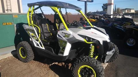 2015 Can-Am Maverick™ X® ds 1000R Turbo in Victorville, California