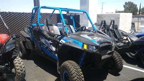 2013 Polaris RZR® XP 900 H.O. Jagged X Edition in Victorville, California