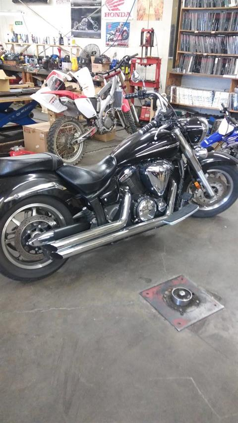 2007 Yamaha V Star® 1300 in Victorville, California