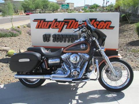 2008 Harley-Davidson Dyna® Super Glide® Custom in Scottsdale, Arizona