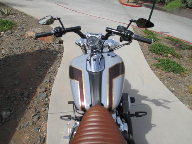 2014 Harley-Davidson Breakout® in Scottsdale, Arizona