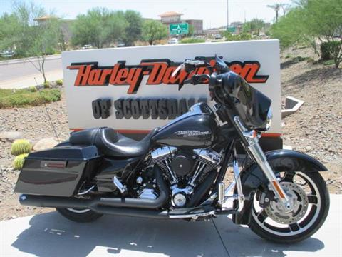 2013 Harley-Davidson Street Glide® in Scottsdale, Arizona