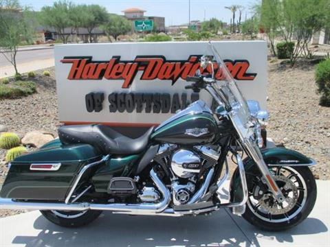 2015 Harley-Davidson Road King® in Scottsdale, Arizona