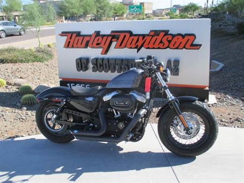 2015 Harley-Davidson Forty-Eight® in Scottsdale, Arizona