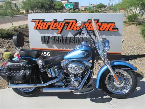 2011 Harley-Davidson Heritage Softail® Classic in Scottsdale, Arizona