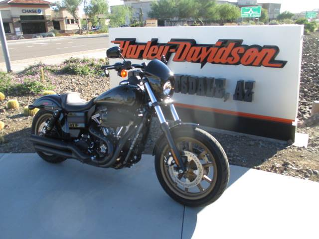 2017 Harley-Davidson Low Rider® S in Scottsdale, Arizona