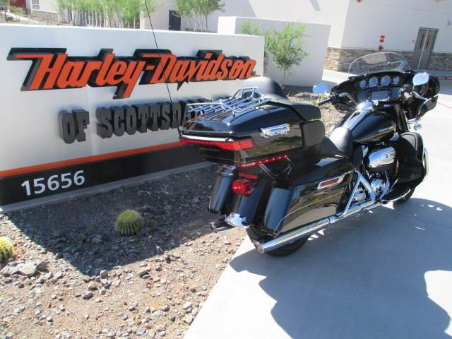 2017 Harley-Davidson Ultra Limited Low in Scottsdale, Arizona
