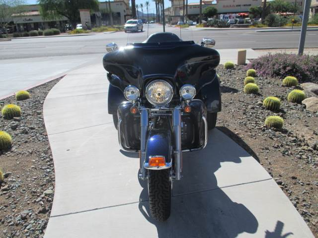 2012 Harley-Davidson Tri Glide® Ultra Classic® in Scottsdale, Arizona