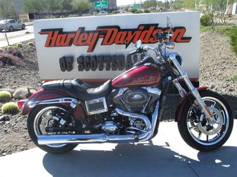2017 Harley-Davidson Low Rider® in Scottsdale, Arizona