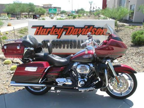 2011 Harley-Davidson CVO™ Road Glide® Ultra in Scottsdale, Arizona