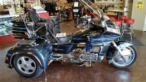 1989 California Sidecar GL1500 Sport in Highland, California