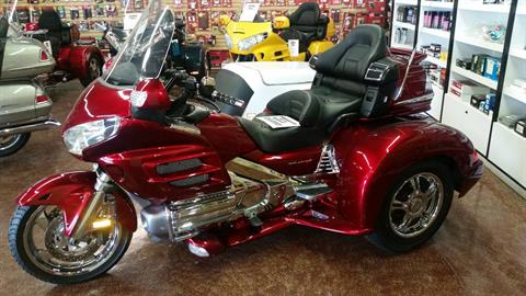 2007 Champion Trikes GL1800 Goldwing in Highland, California