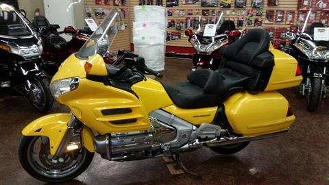 2002 Honda GL1800 Goldwing in Highland, California