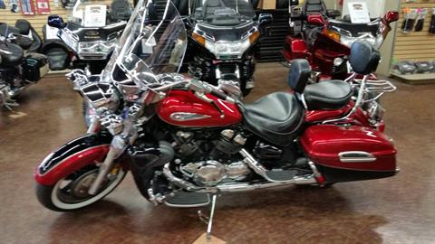 2007 Yamaha Royal Star® Tour Deluxe in Highland, California