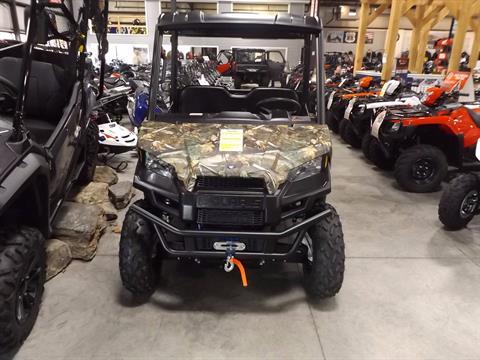 2016 Polaris Ranger 570 in Lewiston, Maine
