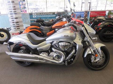 2014 Suzuki Boulevard M109 R in Virginia Beach, Virginia