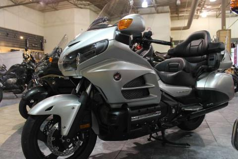 2016 Honda Gold Wing Navi XM in Allen, Texas