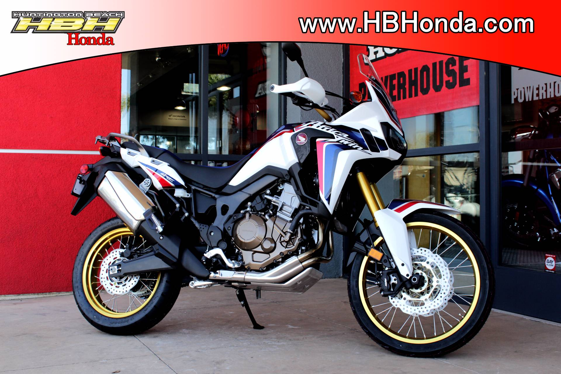 new 2017 honda africa twin motorcycles for sale in. Black Bedroom Furniture Sets. Home Design Ideas