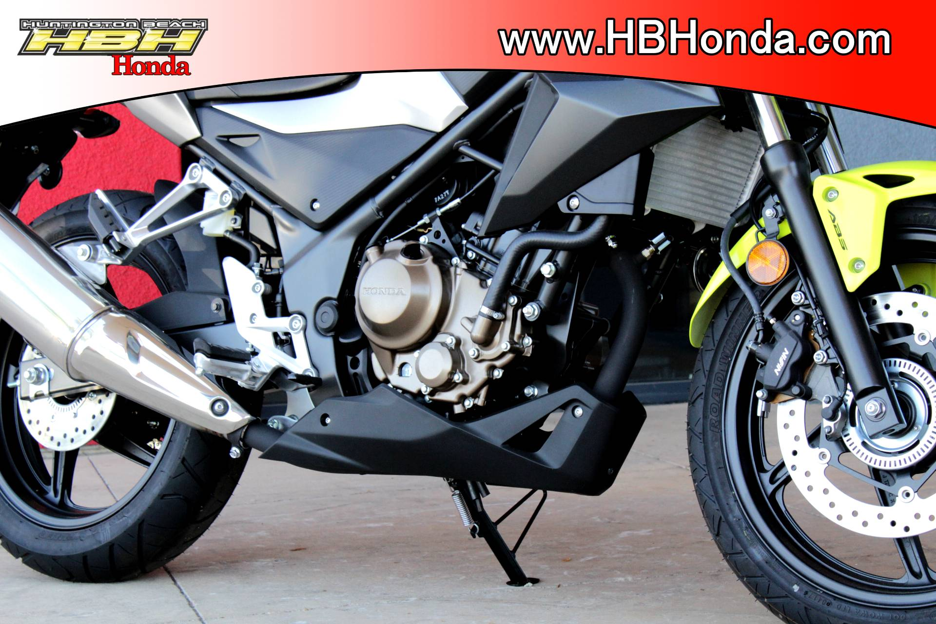 2017 Honda CB300F Abs For Sale in Durham, NC - Cycle Trader