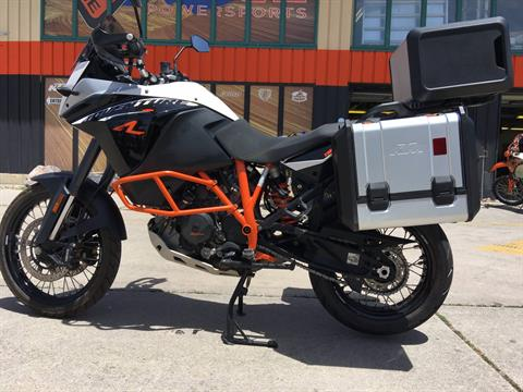 2014 KTM 1190 Adventure R ABS in Draper, Utah