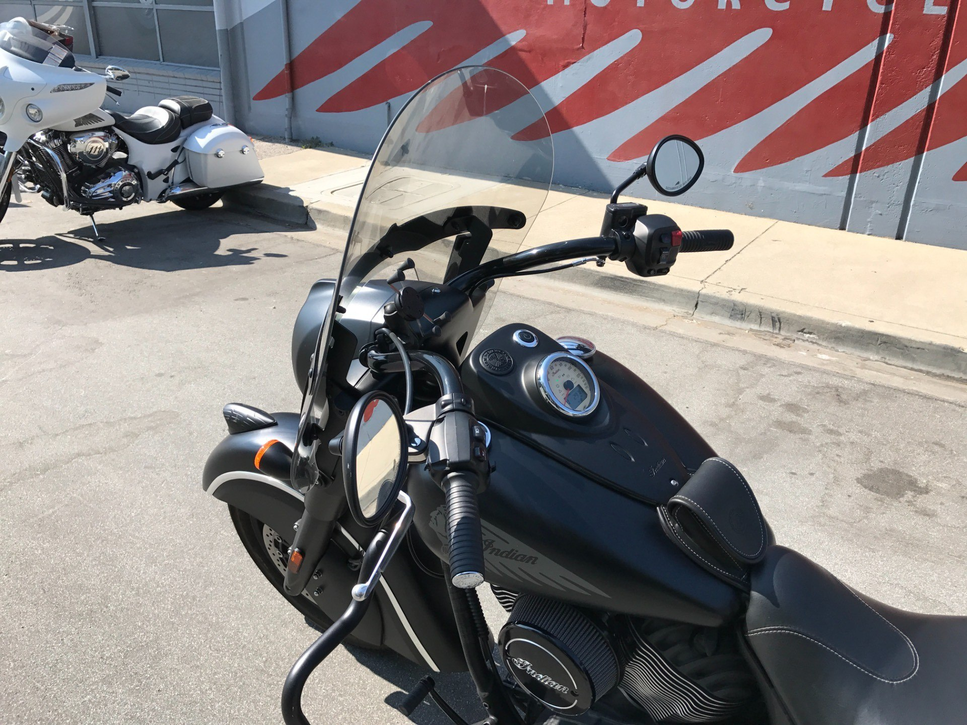 2016 Indian Chief Dark Horse® in San Jose, California