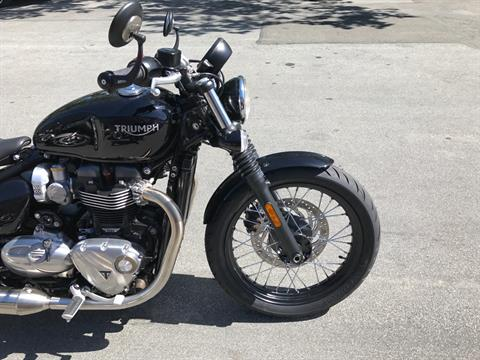 2018 Triumph BOBBER  in San Jose, California