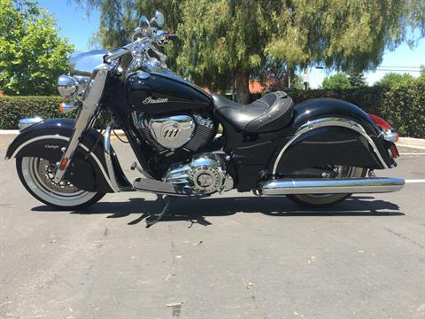 2014 Indian Chief® Vintage in San Jose, California