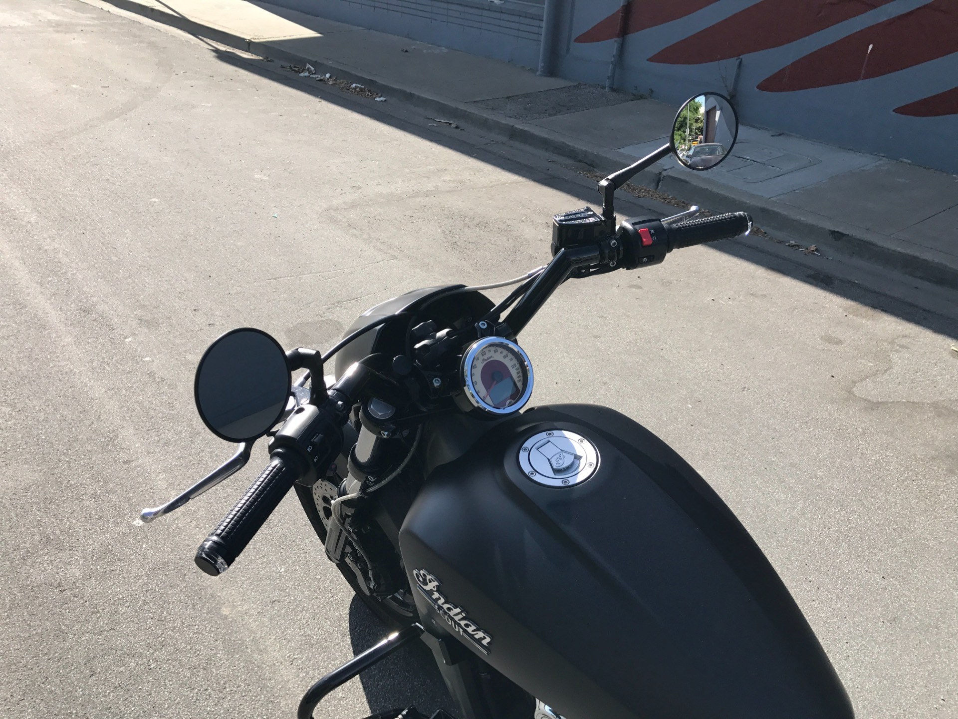 2015 Indian Scout™ in San Jose, California