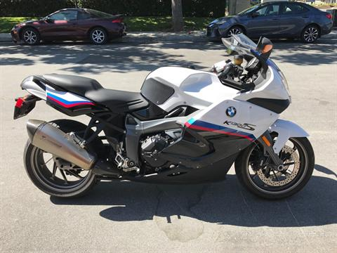 2016 BMW K 1300 S in San Jose, California