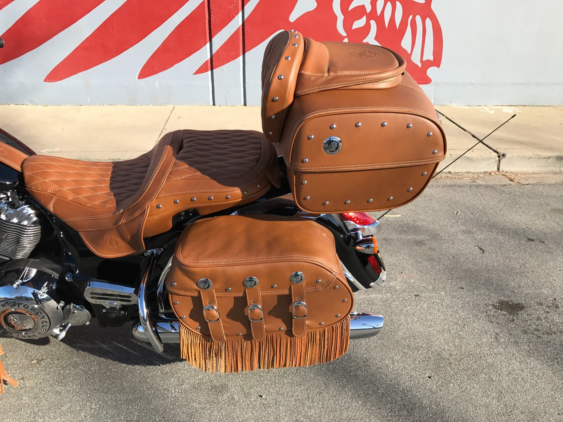 2017 Indian Roadmaster® Classic in San Jose, California