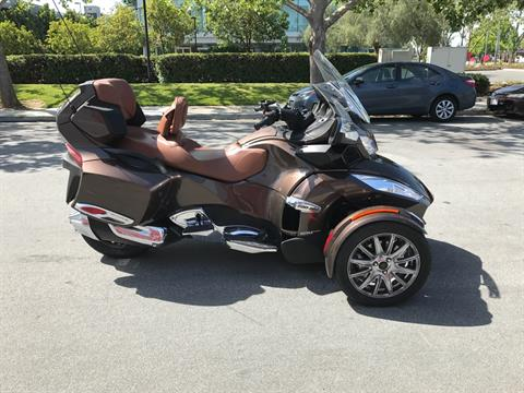 2013 Can-Am Spyder® RT Limited in San Jose, California
