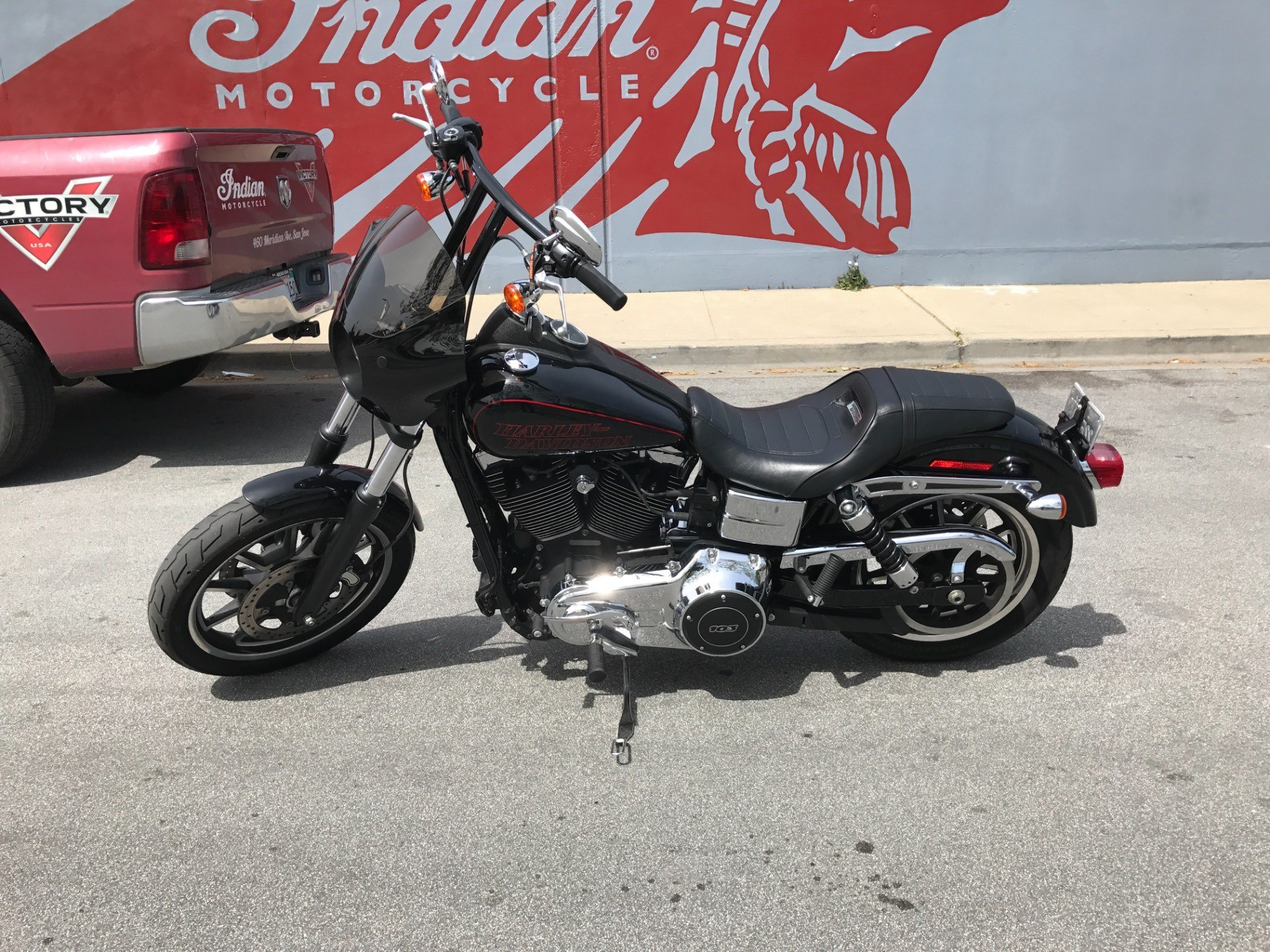 2014 Harley-Davidson Low Rider® in San Jose, California