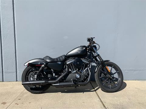 2018 Harley-Davidson Iron 883™ in San Jose, California