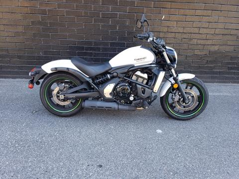 2015 Kawasaki Vulcan® S ABS in San Jose, California