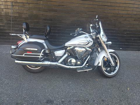 2015 Yamaha V Star 950 Tourer in San Jose, California