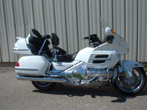 2006 Honda Gold Wing® Premium Audio in Verona, Wisconsin