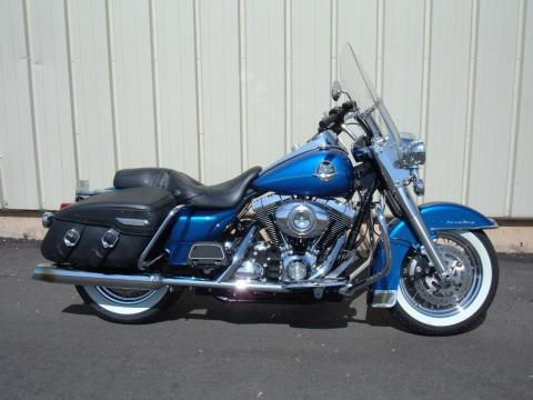 2008 Harley-Davidson Road King® Classic in Verona, Wisconsin