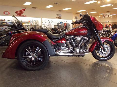 2014 Motor Trike GALAXAY 1900 in Texarkana, Texas