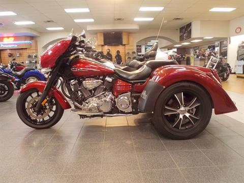 2014 Motor Trike Galaxy in Marshall, Texas