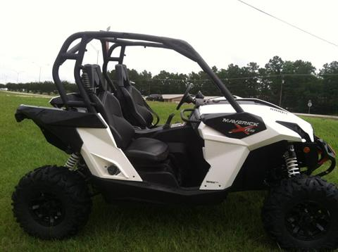 2014 Can-Am Maverick™ X® rs 1000R in Marshall, Texas